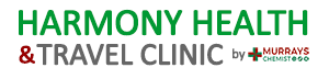 Harmony Health and Travel Clinic