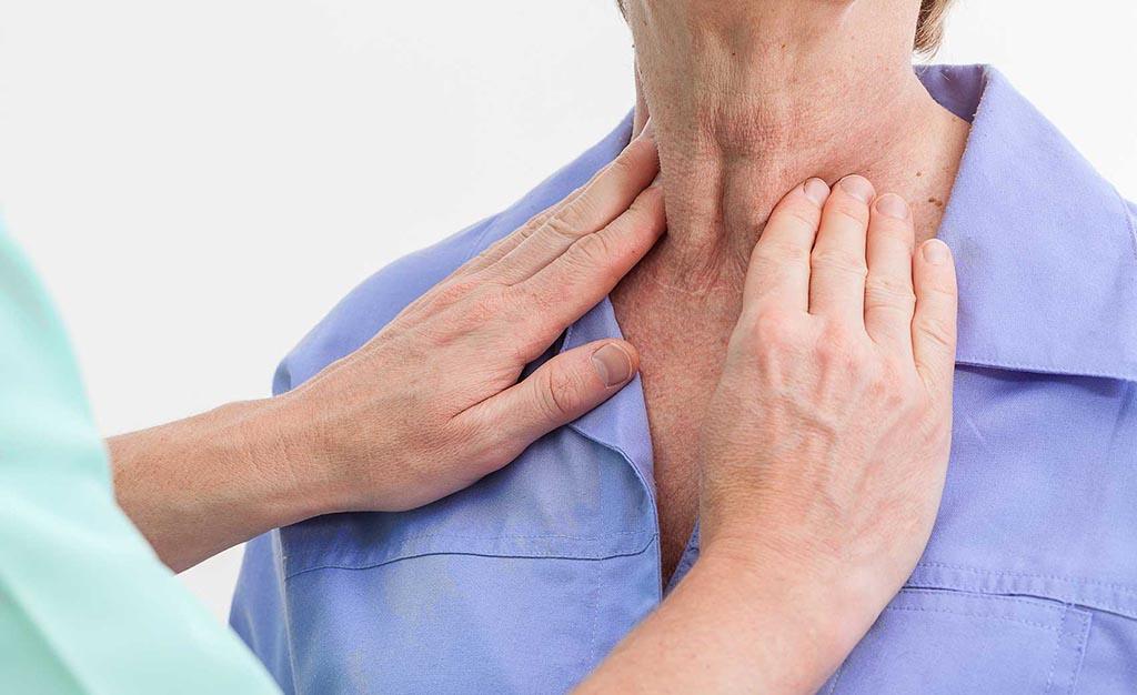 Thyroid Health Checks